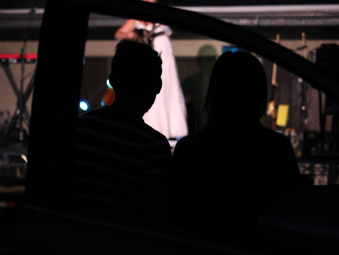 Music Lovers Turn to Drive-In Concerts During COVID Cancellations