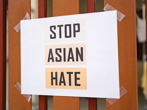 Racially Charged Georgia Shooting Fuels #StopAsianHate Movement