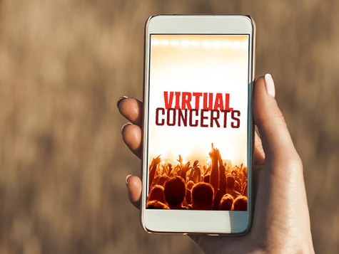Online Concerts: Are They Worth It?