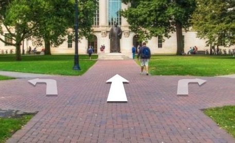 Colleges Replace Yearly Campus Visits with Virtual Tours