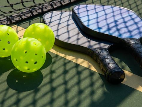 How to Play Popular UK Sport: Pickleball