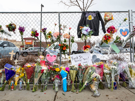 Boulder Shooting Aftermath Ensues Yet Another Public Outcry For Gun Control