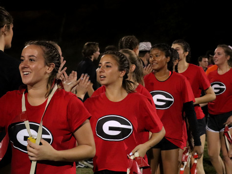 Powderpuff 2019 Spells Victory for Class of 2020