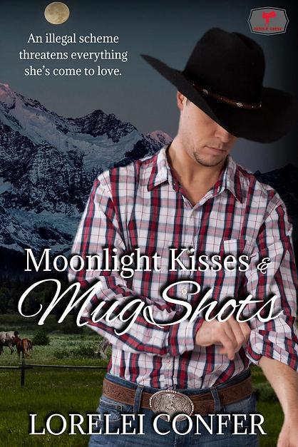 Moonlight Kisses & MugShots #2 cowbooy e