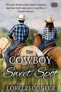 The Cowboy and his Sweet Spot ebook name