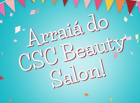 June Special at CSC Beauty Salon