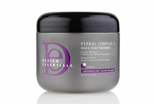 HERBAL COMPLEX HAIR & SCALP TREATMENT