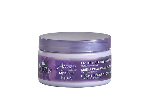 STYLE RIGHT LIGHT HAIRDRESS CREME