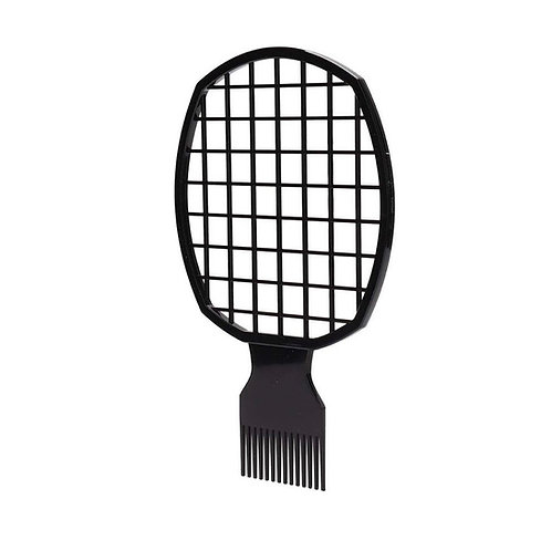 DOUBLE ENDED TWIST IT UP  RACQUET COMB