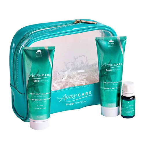 SCALP THERAPY TRAVEL PACK