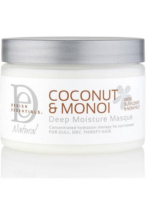 DEEP MOISTURE MASQUE COCONUT & MONOI