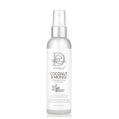 INTENSE OIL SHINE MIST COCONUT & MONOI