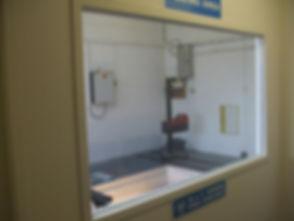 MOt services in Hinckley