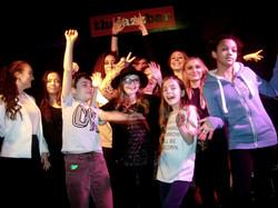 Edinburgh School of Music students