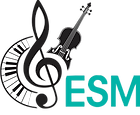 Edinburgh School of Music Logo