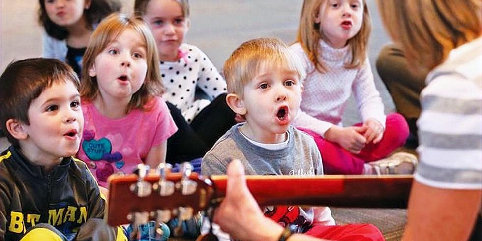 ESM Baby Music class