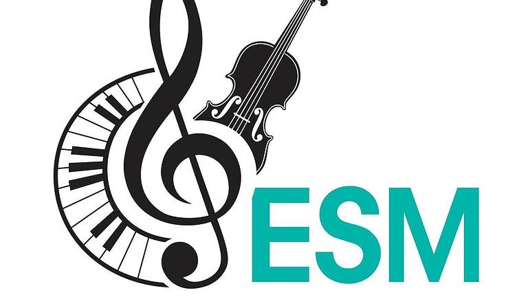 ESM Online Summer Concert 2021