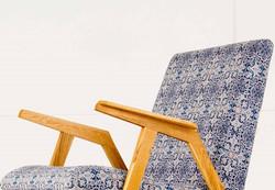 Кресло RONNIE модель серидины 20-го века