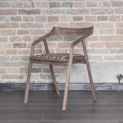 Стул TOR в скандинавском стиле от мебель