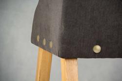 Стул-кресло UNO - лучшее кресло для ресторана