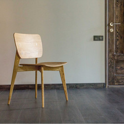 Стул ZEN стильный дизайнерский стул укра