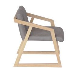 Кресло детское OREO Kids из дуба