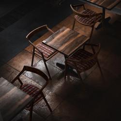 Стул ТOR сканинавский стиль для кафе и р