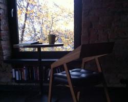 Осеннее настроние от KRASKA