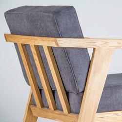 Кресло дизайнерское STAY