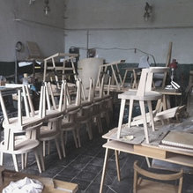 Мастерская мебельного бюро KRASKA заказ