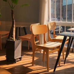 KRASKA-стул-Enkel-for-cafe-wood-мебель-д