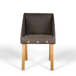 Кресло UNO из дерева