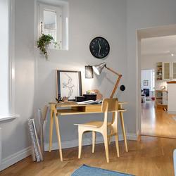 KRASKA стул Enkel стол BIPLAN домашний о