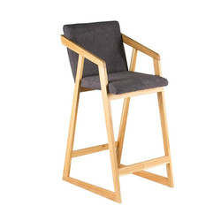 Кресло барное RISE для стиля лофт