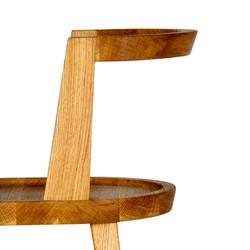 Стул CH-AIR из дерева, скандинавский стиль