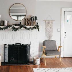 Кресло HOLME минимализм и комфорт