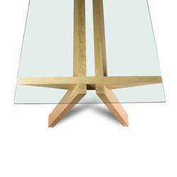 Table WINGS. Aircraft design скандинавский стиль
