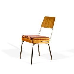 KRASKA-стул-OVANLIG-металл-дерево-промыш