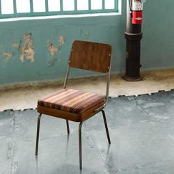 KRASKA-стул-OVANLIG-дерево-металл-лофт-п