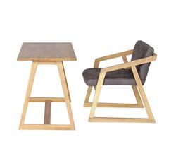 Кресло OREO Kids и столик BARNI