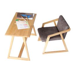 Столи детский BARNI и детское кресло OREO Kids