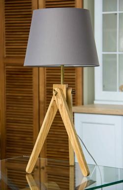 Светильник настольный RAY mini в скандинавском стиле