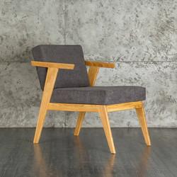 Кресло STAY в скандинавском стиле