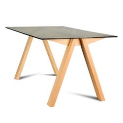 Стол WINGS мебель в скандинавском стиле