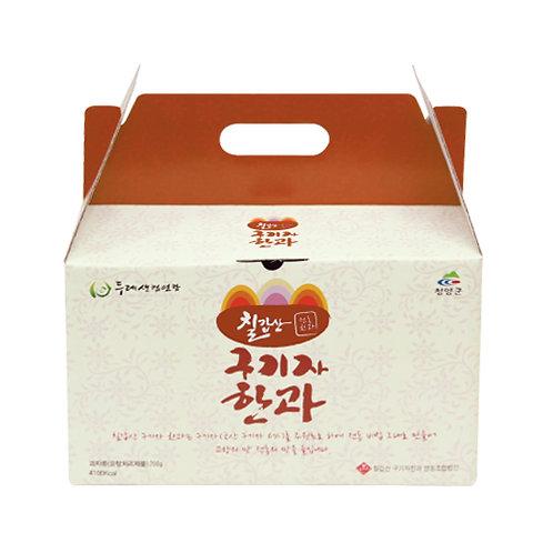 칠갑산구기자한과(소)