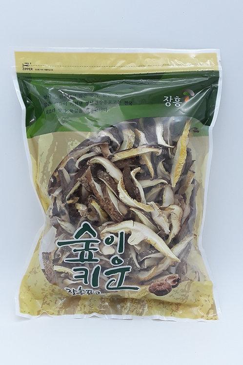 장흥 표고버섯 절편