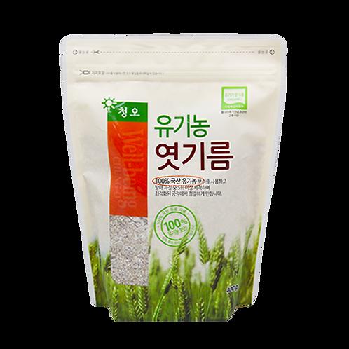 유기농 엿기름가루 (400g)