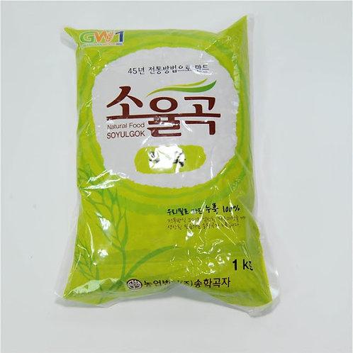 우리밀 누룩 (1kg)