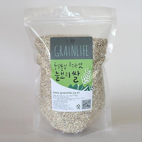 늘보리쌀(1kg)