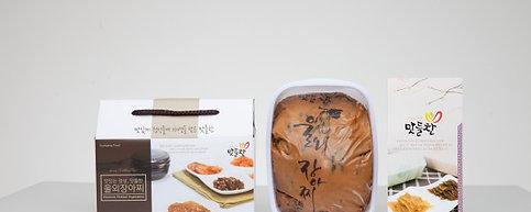 나나스케 울외 장아찌(2kg)